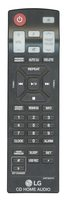 LG akb73655791 Remote Controls