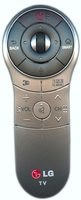 LG ANMR400G Remote Controls
