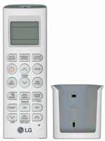 LG AKB73835317 Remote Controls