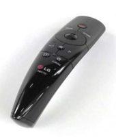 LG akb73875301 Remote Controls