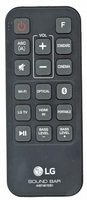 LG akb74815351 Remote Controls