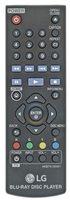 LG akb75135401 Remote Controls