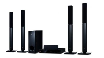 LG bh6530tw Home Theater Systems