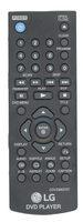 LG cov33662707 Remote Controls