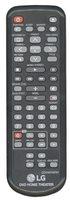 LG cov33743701 Remote Controls