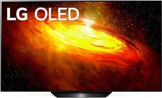 LG OLED55BXPUA TVs