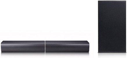 LG sj7 Sound Bar Systems