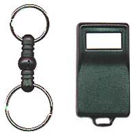 Linear act21 keychain Garage Door Openers
