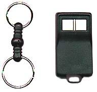 Linear act22 keychain Garage Door Openers