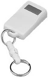 Linear dxt41 keychain transmitter 315mhz 300 foot range Garage Door Openers