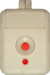 Linear ET2 keychain 303.875 Mhz Garage Door Openers