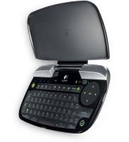 Logitech diNovo Mini with Keyboard Remote Controls