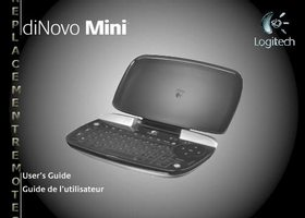 Logitech diNovominiOM Operating Manuals