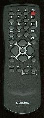 Magnavox rc1112919/17 Remote Controls