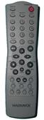 Magnavox na463 Remote Controls