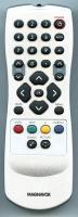 Magnavox 996500039206 Remote Controls