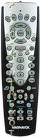 Magnavox mru2500/17 Remote Controls