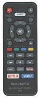 Magnavox nc451uh Remote Controls