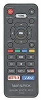 Magnavox nc454 Remote Controls