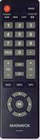 Magnavox nh309up Remote Controls