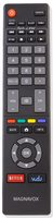 Magnavox nh401ud Remote Controls