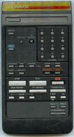 Magnavox vsqs0691 Remote Controls