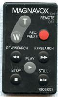 Video Cameras » Remote Controls