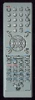 MEMOREX 076r0hh01b Remote Controls