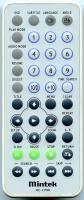 Mintek RC1700 Remote Controls