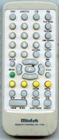 Mintek rc1730 Remote Controls
