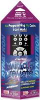 Miracle Remote MR110 Sony Remote Controls