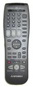 MITSUBISHI 290P111A20 Remote Controls