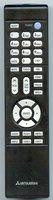 MITSUBISHI 290P187A10 Remote Controls