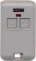Multi-Elmac 3083 key chain remote Garage Door Openers
