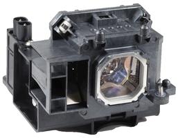 NEC m260w LCD Projectors