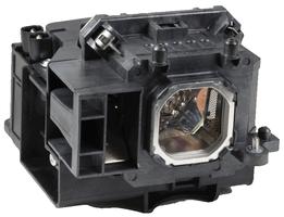 NEC p420x LCD Projectors