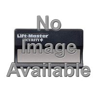 Linear ET2 keychain 303.875 Mhz Remote Controls
