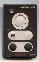 Olympus RM1 Remote Controls