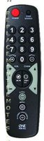 ONE-FOR-ALL OARH01B Remote Controls