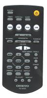 ONKYO rc823s Remote Controls