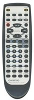 ONKYO rc459p Remote Controls