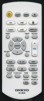 ONKYO rc892s Remote Controls