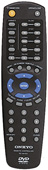 ONKYO rc501dv Remote Controls