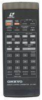 ONKYO rc226c Remote Controls