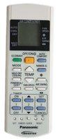 Panasonic a75c2315 Remote Controls