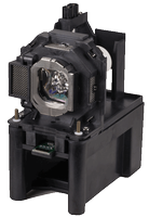 Panasonic etlap770 Projectors