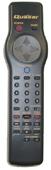 Panasonic eur501223 Remote Controls