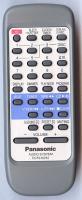 Panasonic eur648265 Remote Controls
