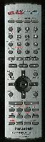 Panasonic eur7623x60 Remote Controls