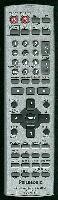 Panasonic eur7722kf0 Remote Controls